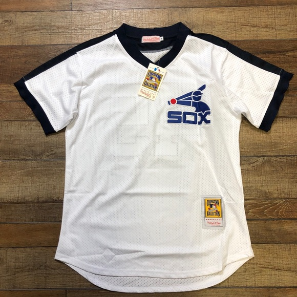 factory authentic 57a04 fc626 NWT Michael Jordan Chicago White Sox MLB Jersey NWT